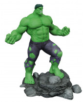 Marvel Gallery PVC socha Hulk 28 cm