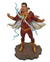 DC Movie Gallery PVC Statue Shazam 23 cm