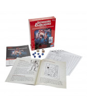 Stranger Things Dungeons and Dragons Starter Set (English Version)