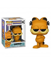 Pop! Comics - Garfield - Garfield