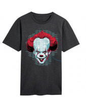 It 2 - Face (T-Shirt)