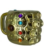 Avengers hrnček Infinity Gauntlet