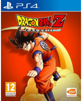 Dragon Ball Z - Kakarot (PS4)