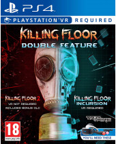 Killing Floor - Double Feature (PS4)