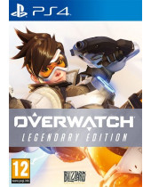 Overwatch (Legendary Edition) (PS4)