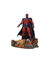 Marvel Select akčná figúrka Magneto 18 cm