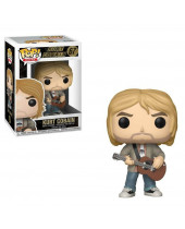 Pop! Rocks - Nirvana - Kurt Cobain (MTV Unplugged Exclusive)