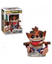 Pop! Games - Crash Bandicoot - Crash Bandicoot