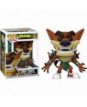 Pop! Games - Crash Bandicoot - Tiny Tiger