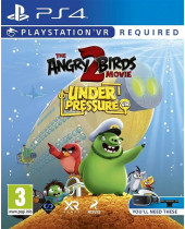 Angry Birds 2 - Movie Under Pressure VR (PS4)