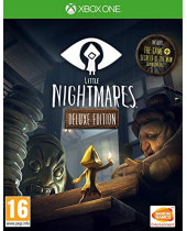 Little Nightmares (Deluxe Edition) (XBOX ONE)