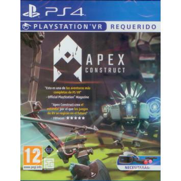 Apex Construct VR (PS4)