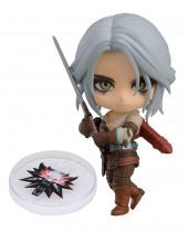 The Witcher 3 Wild Hunt Nendoroid akčná figúrka Ciri 10 cm