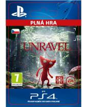 Unravel (CZ PSN) (digitálny produkt)