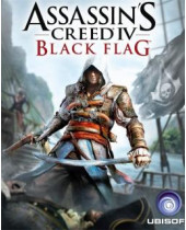 Assassins Creed 4 - Black Flag (PC) (digitálny produkt)
