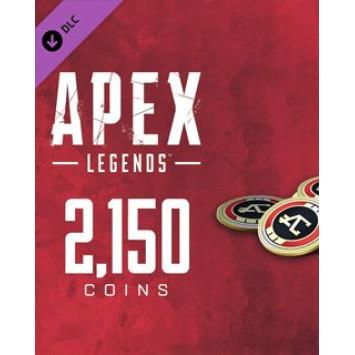 Apex Legends - 2150 coins (PC) (digitálny produkt)