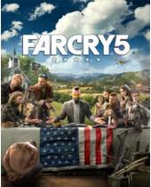 Far Cry 5 (PC) (DIGITÁLNA DISTRIBÚCIA)