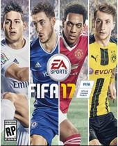 FIFA 17 (PC) (DIGITÁLNA DISTRIBÚCIA)