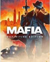 Mafia Definitive Edition (PC) (DIGITÁLNA DISTRIBÚCIA)