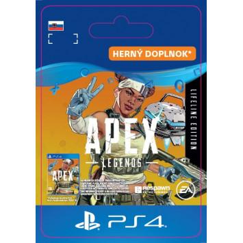 Apex Legends - Lifeline Edition (SK PSN) (digitálny produkt)