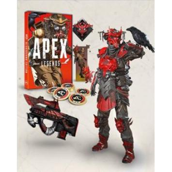 Apex Legends - Bloodhound Edition (PC) (digitálny produkt)