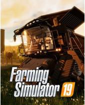 Farming Simulator 19 (PC) (DIGITÁLNA DISTRIBÚCIA)