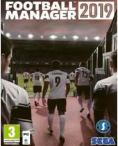 Football Manager 2019 (PC) (DIGITÁLNA DISTRIBÚCIA)