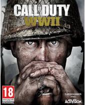 Call of Duty WWII (PC) (DIGITÁLNA DISTRIBÚCIA)