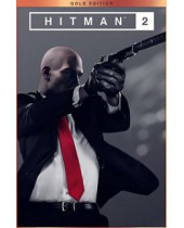 Hitman 2 Gold Edition (PC) (DIGITÁLNA DISTRIBÚCIA)