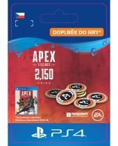 Apex Legends 2,000 (+150 Bonus) Apex Coins (CZ PSN) (digitálny produkt)