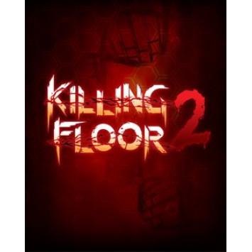 Killing Floor 2 (PC) (DIGITÁLNA DISTRIBÚCIA)