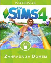 The Sims 4 - Záhrada za domom DLC (PC) (digitálny podukt)