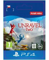Unravel Two (CZ PSN) (digitálny produkt)