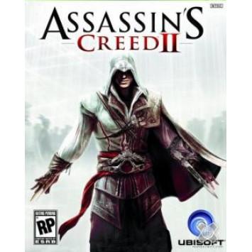 Assassins Creed 2 (PC) (digitálny produkt)