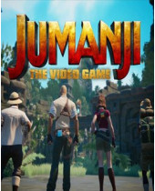 JUMANJI The Video Game (PC) (DIGITÁLNA DISTRIBÚCIA)