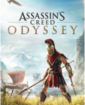 Assassins Creed Odyssey (PC) (digitálny produkt)