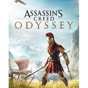 Assassins Creed Odyssey (PC) (digitálny produkt)