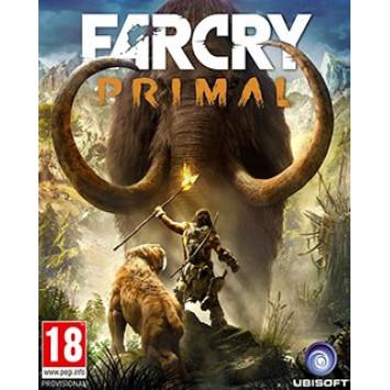Far Cry Primal (PC) (DIGITÁLNA DISTRIBÚCIA)