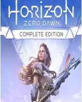 Horizon Zero Dawn Complete Edition (PC) (DIGITÁLNA DISTRIBÚCIA)