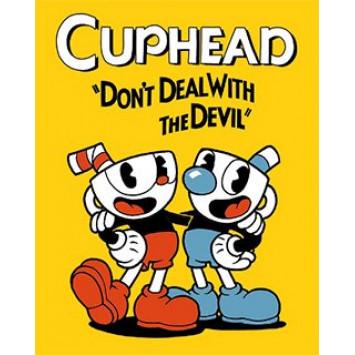 Cuphead (PC) (DIGITÁLNA DISTRIBÚCIA)