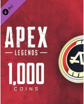 Apex Legends - 1000 coins (PC) (digitálny produkt)