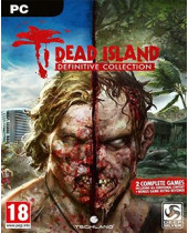 Dead Island Definitive Collection (PC) (DIGITÁLNA DISTRIBÚCIA)