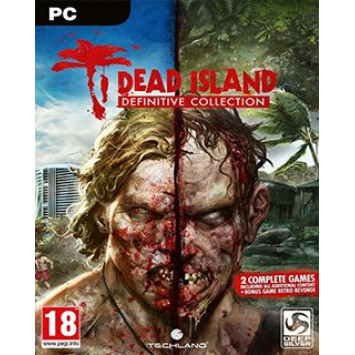 Dead Island Definitive Collection (PC) (DIGITÁLNA DISTRIBÚCIA)