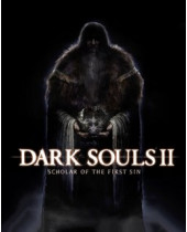 Dark Souls II Scholar of the First Sin (PC) (DIGITÁLNY PRODUKT)