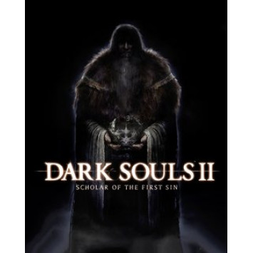 Dark Souls II Scholar of the First Sin (PC) (DIGITÁLNY PRODUKT)