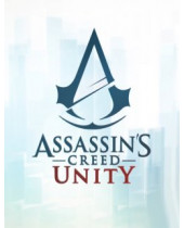 Assassins Creed Unity (PC) (digitálny produkt)
