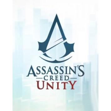 Assassins Creed Unity (PC) (digitálny produkt)
