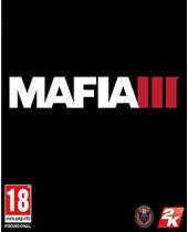 Mafia 3 (PC) (DIGITÁLNA DISTRIBÚCIA)