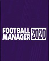 Football Manager 2020 (PC) (DIGITÁLNA DISTRIBÚCIA)