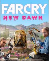 Far Cry New Dawn (PC) (DIGITÁLNA DISTRIBÚCIA)